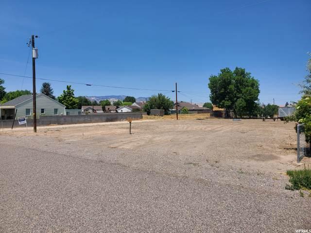 250 W 200 N, Salina, UT 84654 (#1689115) :: Big Key Real Estate