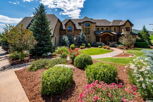 1049 S Eden Prairie Way, Midway, UT 84049 (#1689127) :: Berkshire Hathaway HomeServices Elite Real Estate