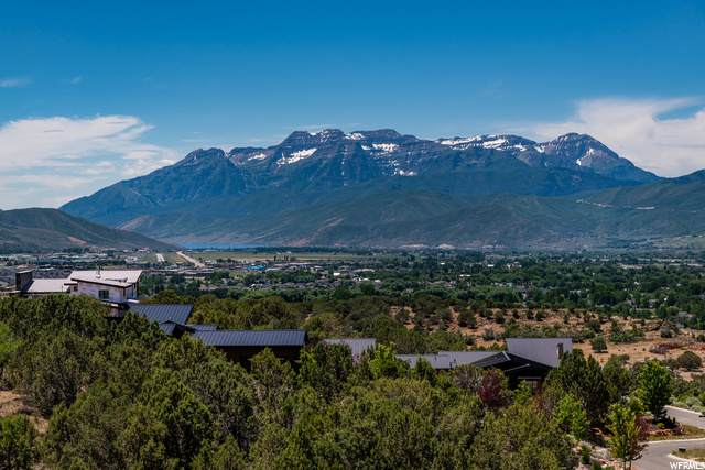 2317 E Red Knob Way, Heber City, UT 84032 (#1689145) :: REALTY ONE GROUP ARETE
