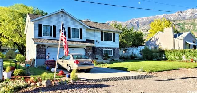 625 E 100 S, Pleasant Grove, UT 84062 (#1689179) :: Big Key Real Estate