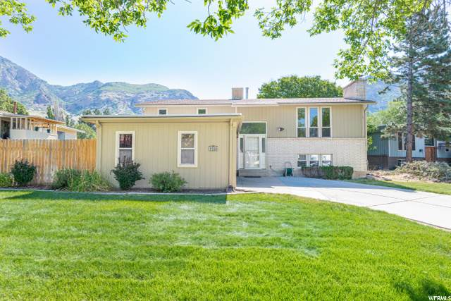 1526 Taylor Cir, Ogden, UT 84404 (#1689226) :: Big Key Real Estate