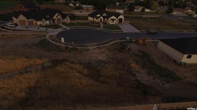 928 S Salem Fields Cir, Salem, UT 84653 (#1689268) :: Big Key Real Estate