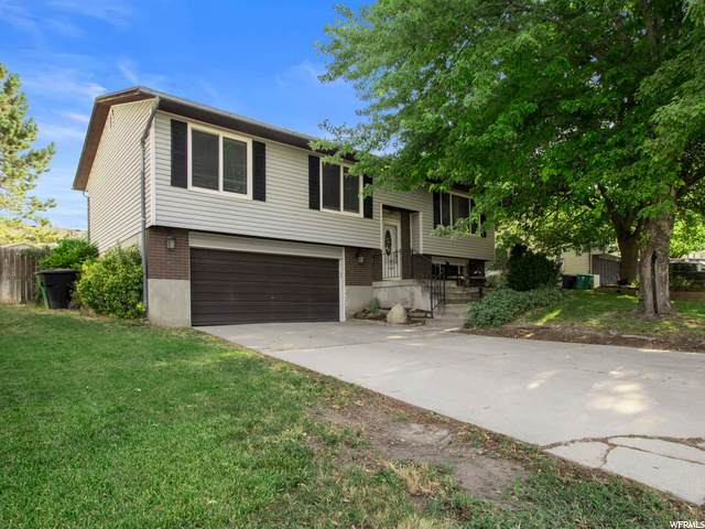 996 W River Point Cir, Murray, UT 84123 (#1689275) :: Red Sign Team