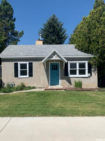 155 N 300 E, Payson, UT 84651 (#1689304) :: Red Sign Team