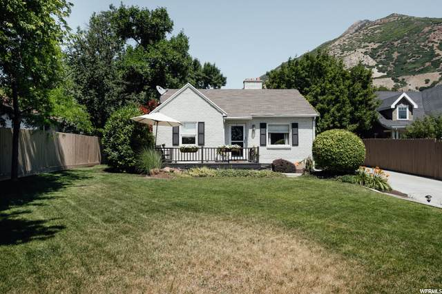 5295 S Holladay Blvd E, Salt Lake City, UT 84117 (#1689360) :: REALTY ONE GROUP ARETE