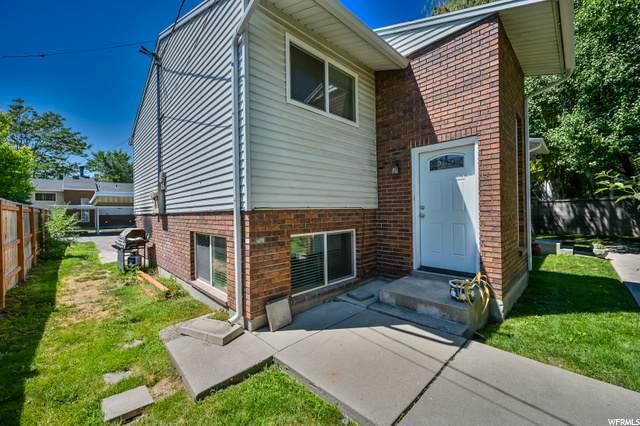 3569 S 455 E, Salt Lake City, UT 84115 (MLS #1689395) :: Lookout Real Estate Group