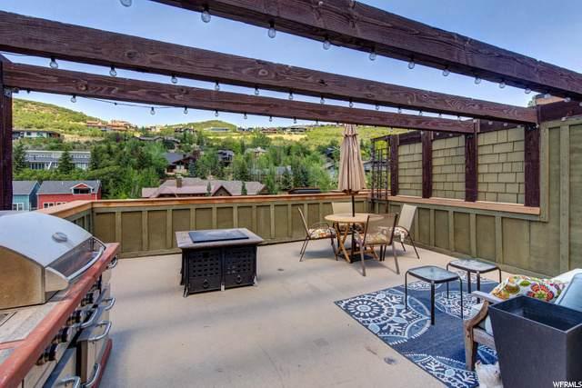 569 Deer Valley Loop Rd #7, Park City, UT 84060 (MLS #1689403) :: Lookout Real Estate Group