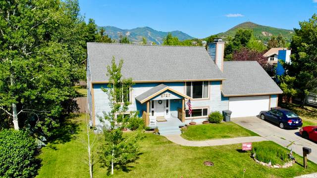 2727 Lucky John Dr, Park City, UT 84060 (#1689442) :: Bustos Real Estate | Keller Williams Utah Realtors