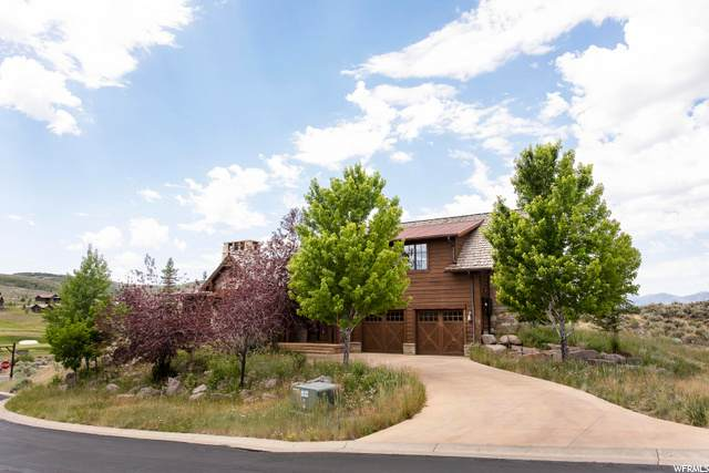 7325 Victory Club Dr, Heber City, UT 84032 (#1689480) :: REALTY ONE GROUP ARETE