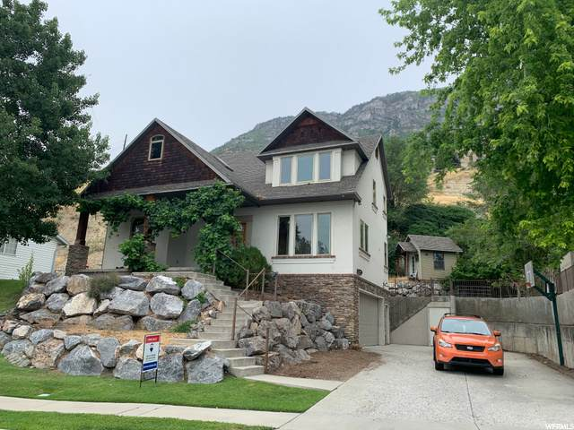 1212 N Old Willow Ln E, Provo, UT 84604 (#1689502) :: Big Key Real Estate