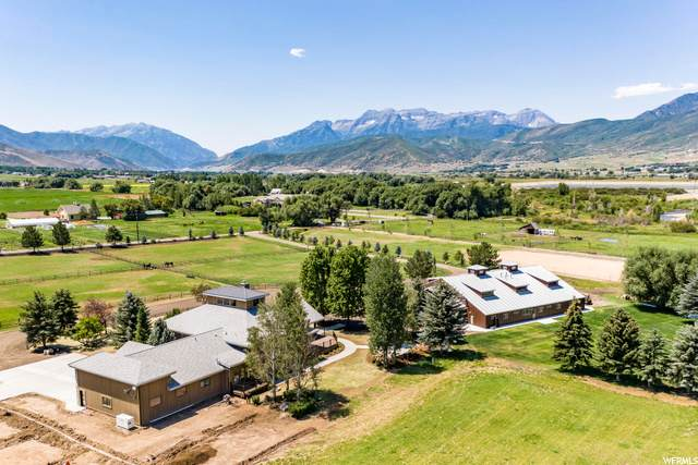 1866 W 650 S #11, Heber City, UT 84032 (#1689538) :: REALTY ONE GROUP ARETE