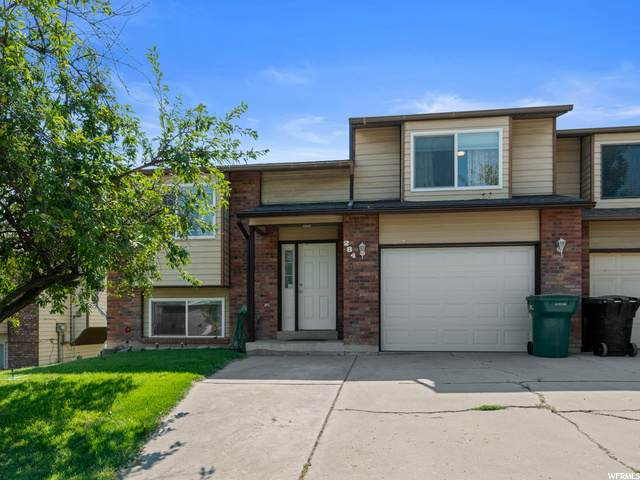 284 N 500 W, Clearfield, UT 84015 (#1689545) :: Red Sign Team