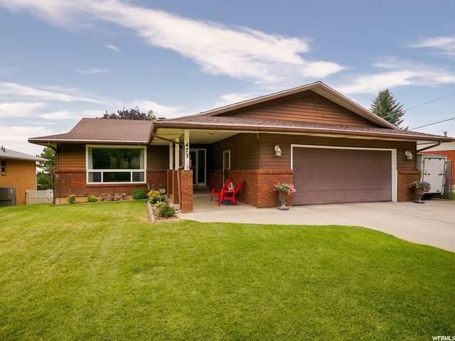 473 Hiland Rd, Ogden, UT 84404 (#1689611) :: Big Key Real Estate
