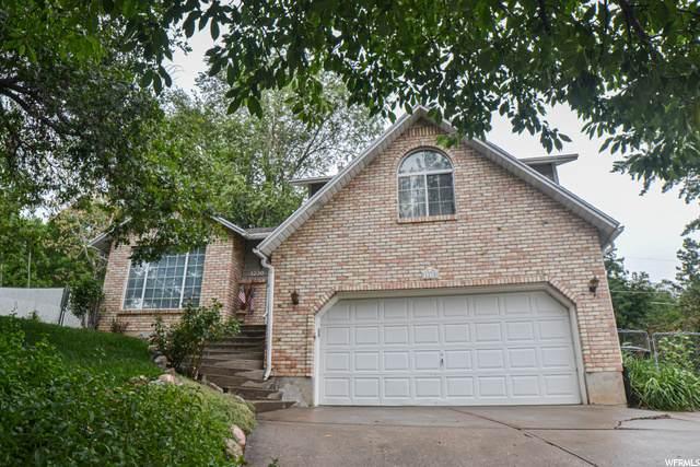 1230 Thornfield Rd, Kaysville, UT 84037 (#1689613) :: Big Key Real Estate