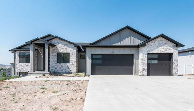 2314 E Patriot Dr, Eagle Mountain, UT 84005 (MLS #1689656) :: Lookout Real Estate Group