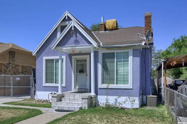 3225 Childs Ave, Ogden, UT 84401 (#1689665) :: Big Key Real Estate
