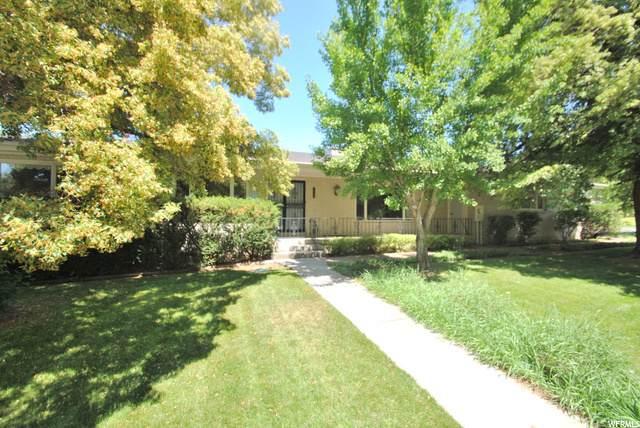 1693 E 1220 N, Logan, UT 84341 (MLS #1689674) :: High Country Properties