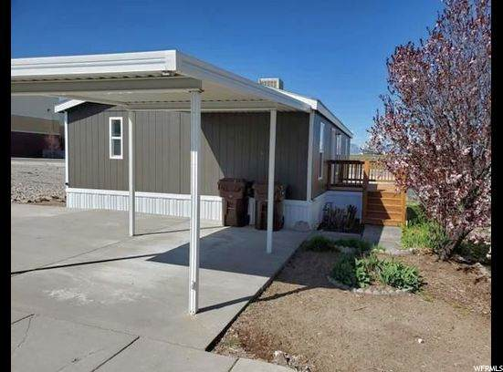 1625 N 150 E, Tooele, UT 84074 (#1689679) :: Doxey Real Estate Group