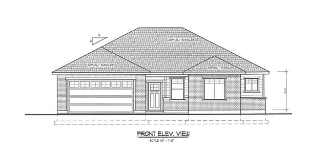 2439 W 3440 S #308, West Haven, UT 84401 (MLS #1689703) :: Lawson Real Estate Team - Engel & Völkers