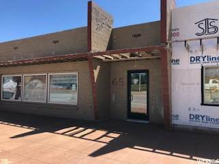 65 S Main St, Monticello, UT 84535 (MLS #1689706) :: Lawson Real Estate Team - Engel & Völkers