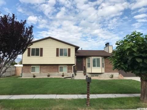 12455 S 1450 W, Riverton, UT 84065 (#1689785) :: Big Key Real Estate