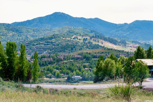 9155 N Upper Lando Ln #5005, Park City, UT 84098 (#1689790) :: The Lance Group