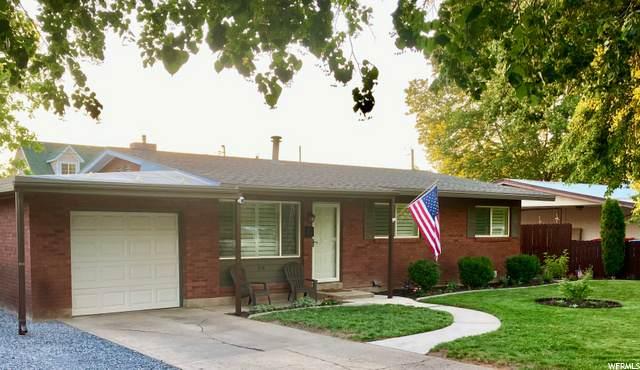 575 S Eccles Ave., Ogden, UT 84404 (#1689867) :: Big Key Real Estate