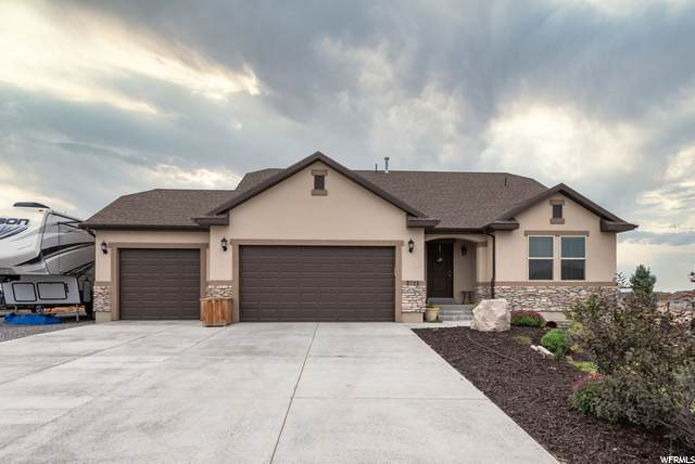 9728 N Faust Station Dr, Eagle Mountain, UT 84005 (#1689888) :: Red Sign Team