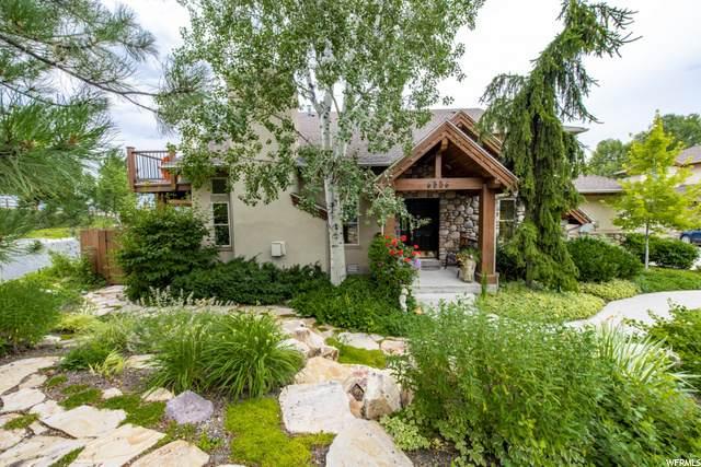 6556 S Canyon Ranch Rd E, Holladay, UT 84121 (#1689920) :: Powder Mountain Realty