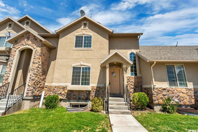 224 W Crescent View Ln N #104, Tooele, UT 84074 (#1689971) :: Red Sign Team