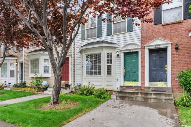 237 N 1120 E, Spanish Fork, UT 84660 (MLS #1690001) :: Lookout Real Estate Group