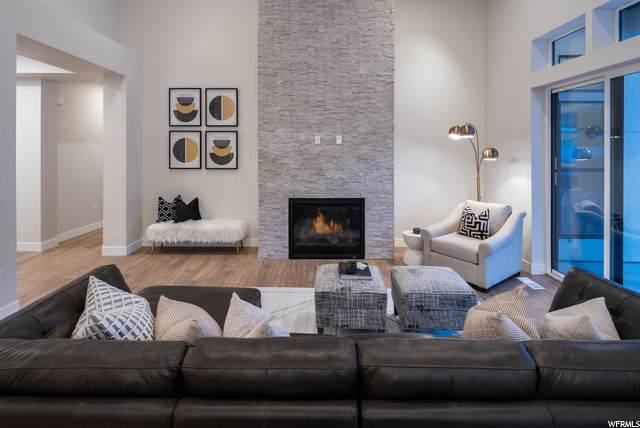 1828 W Oakridge Dr #28, Lehi, UT 84043 (#1690012) :: Big Key Real Estate