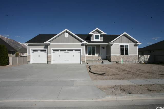 3512 N 2550 W, Farr West, UT 84404 (#1690015) :: RE/MAX Equity