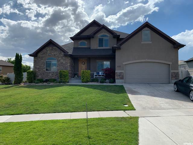 1717 N Andrews Ln, Saratoga Springs, UT 84045 (#1690017) :: Doxey Real Estate Group
