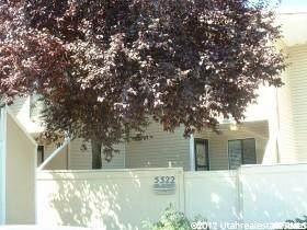 5322 S Ben Davis Park W, Salt Lake City, UT 84123 (#1690078) :: Powder Mountain Realty