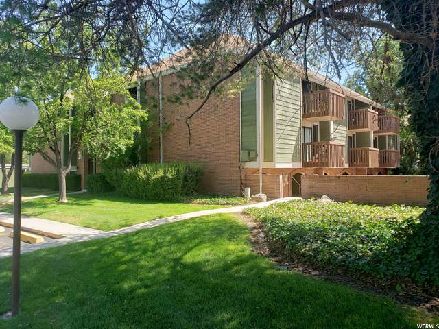 4147 S 2700 W 1D, Taylorsville, UT 84129 (#1690117) :: Doxey Real Estate Group