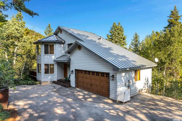 470 Matterhorn, Park City, UT 84098 (#1690133) :: Big Key Real Estate