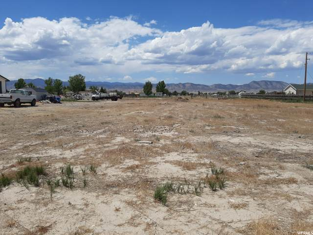305 N 400 E, Centerfield, UT 84622 (#1690197) :: Berkshire Hathaway HomeServices Elite Real Estate