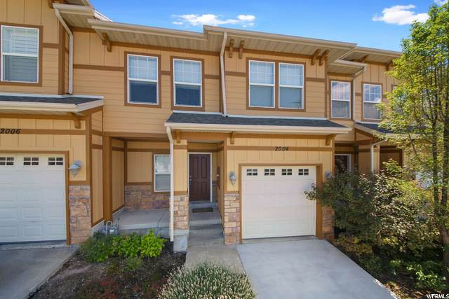2004 E Stoneleigh Dr, Draper, UT 84020 (MLS #1690198) :: Lookout Real Estate Group