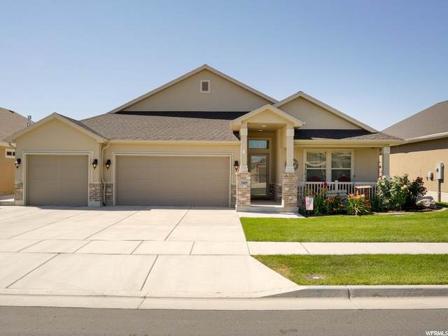 3469 W 3800 S, West Haven, UT 84401 (MLS #1690205) :: Lawson Real Estate Team - Engel & Völkers