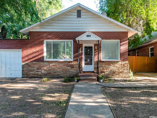 455 E 13 S, Ogden, UT 84404 (#1690247) :: Big Key Real Estate