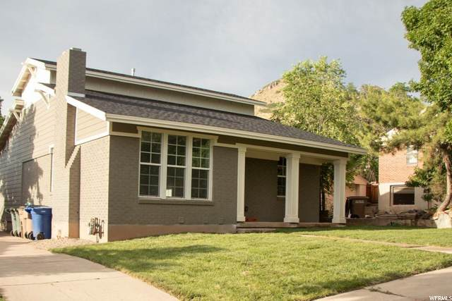 2605 E Commonwealth Ave, Salt Lake City, UT 84109 (#1690326) :: Big Key Real Estate