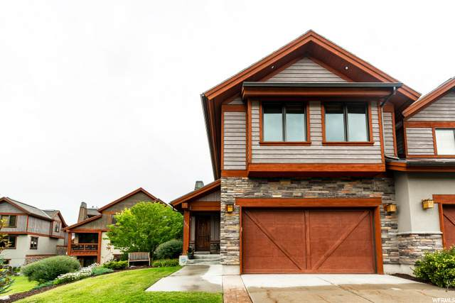 1271 W Stillwater Dr, Heber City, UT 84032 (MLS #1690343) :: High Country Properties