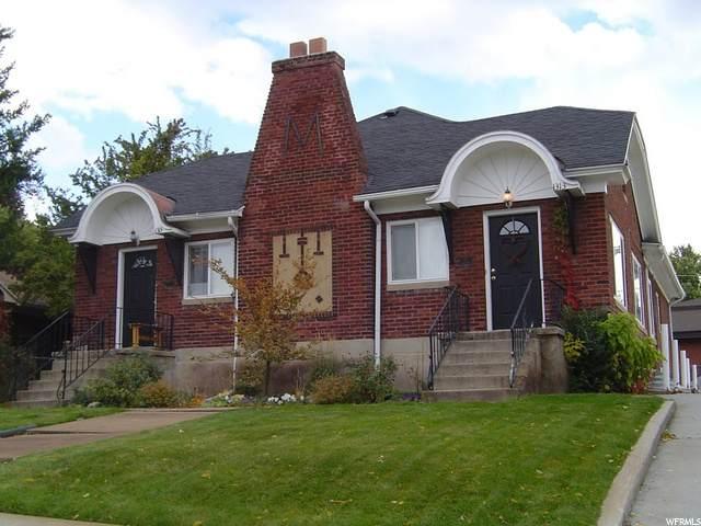 1315 E Marilyn Dr, Ogden, UT 84403 (#1690358) :: Bustos Real Estate | Keller Williams Utah Realtors