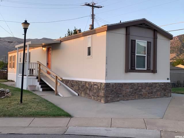 556 E 1050 N #102, Ogden, UT 84404 (#1690389) :: Utah Best Real Estate Team | Century 21 Everest