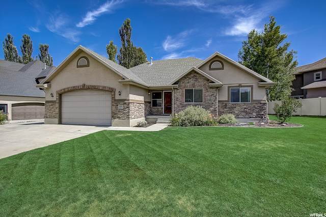 1931 Graystone Ln, Heber City, UT 84032 (#1690390) :: Colemere Realty Associates