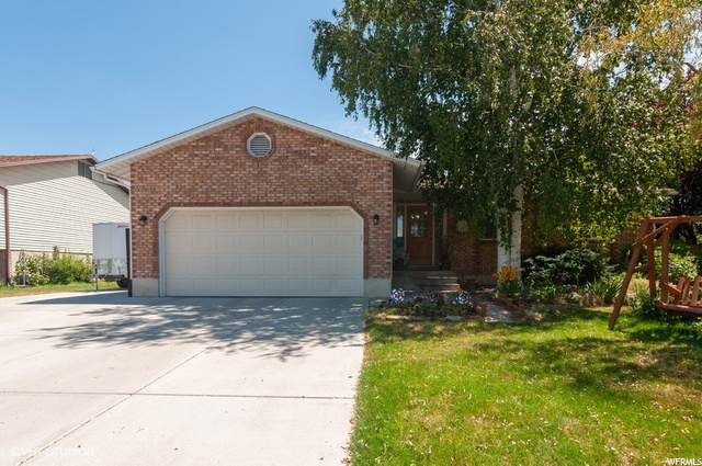595 S 925 W, Layton, UT 84041 (#1690395) :: Big Key Real Estate