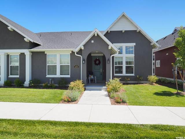 11491 S Holly Springs Dr W, South Jordan, UT 84009 (#1690443) :: Utah Best Real Estate Team | Century 21 Everest
