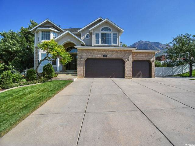 518 W 3650 N, Pleasant View, UT 84414 (#1690449) :: RE/MAX Equity