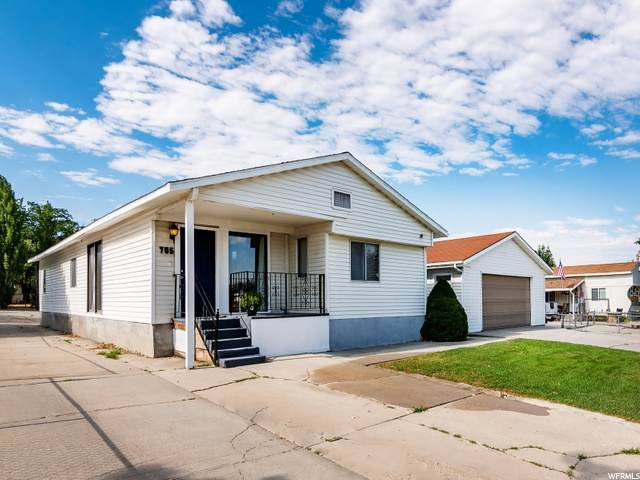 705 W Mobile Ave, Tooele, UT 84074 (#1690460) :: Red Sign Team